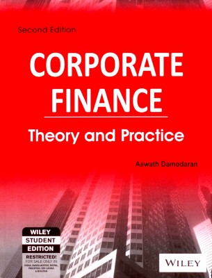Buy Corporate Finance Theory And Practice 2nd Edition 2nd Edition: Book