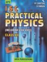 ISC Practical Physics (Class-12) (English): Book