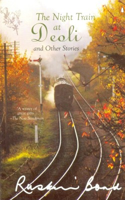 Buy Night Train at Deoli and Other Stories: Book