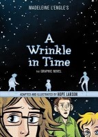 A Wrinkle in Time: The Graphic Novel: Book
