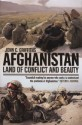 Afghanistan: Land of Conflict and Beauty: Book