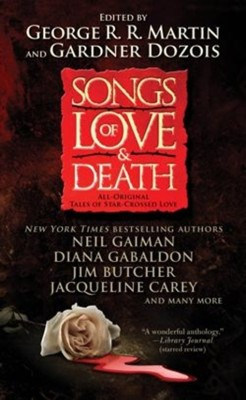 Buy Songs of Love and Death (English): Book