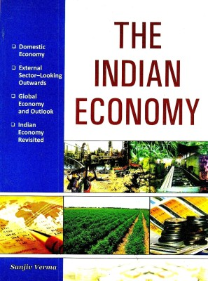 Buy The Indian Economy: Book