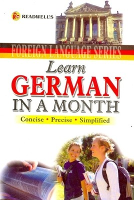 Learn German Through Tamil Book ~ german beginners book pdf