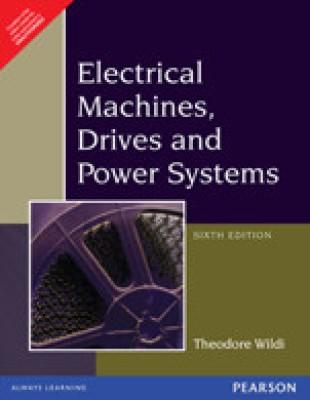electrical machine book pdf