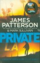 Private L.A. (English): Book