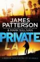 Private L.A. (English): Book