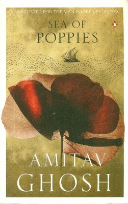 Buy Sea of Poppies (English): Book