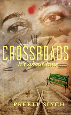 Crossroads : Its About Time (English) price comparison at Flipkart, Amazon, Crossword, Uread, Bookadda, Landmark, Homeshop18
