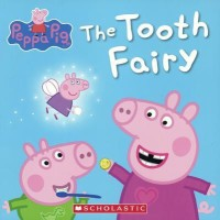 Peppa Pig: The Tooth Fairy (English): Book