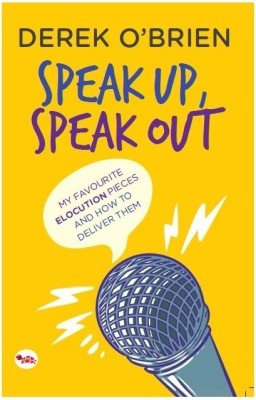 Buy Speak Up, Speak Out : My Favourite Elocution Pieces and How to Deliver Them (English): Book