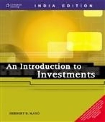 Bodie kane marcus investments 9th edition