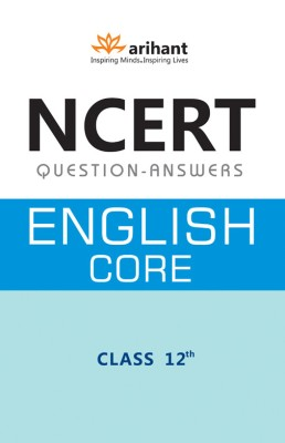 NCERT Question - Answers English Core (Class 12) (English) 2nd Edition price comparison at Flipkart, Amazon, Crossword, Uread, Bookadda, Landmark, Homeshop18