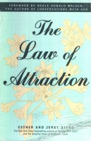 The Law Of Attraction (English): Book