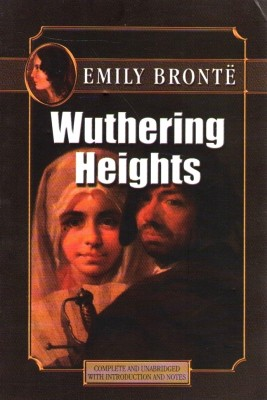 Buy Wuthering Heights 01 Edition: Book