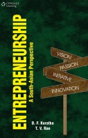 Entrepreneurship: A South-Asian Perspective (English) 1st Edition: Book