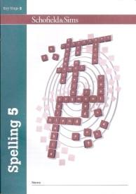 Spelling 5 (English) (Paperback)