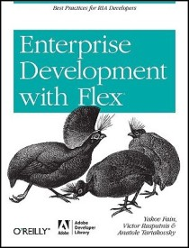 Enterprise Development with Flex (English) (Paperback)