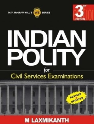 Buy Indian Polity for Civil Services Examinations (English) 3rd Edition: Book