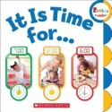 It Is Time For? (English): Book