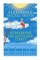 Sunshine on Scotland Street : A 44 Scotland Street Novel: Book