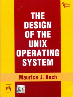 Buy The Design of the UNIX Operating System 1 Edition: Book