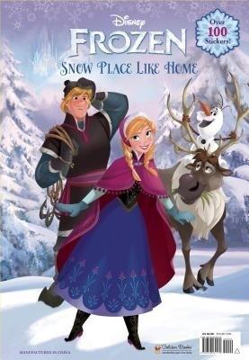 buy frozen giant coloring book disney frozen at flipkart