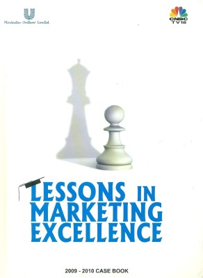 Buy Lessons In Marketing Excellence: Book
