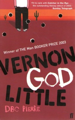 Buy Vernon God Little (English): Book