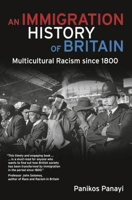 Conceptualizations of Racism in Contemporary Britain Racism&nbspTerm Paper