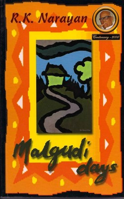 Buy MALGUDI DAYS ? SHORT STORIES: Book