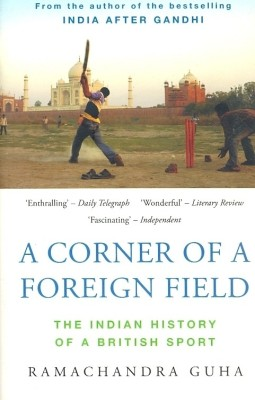 Buy CORNER OF A FOREIGN FIELD: Book