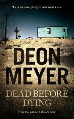 Buy Dead Before Dying: Book