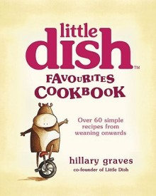 Little Dish Favourites Cookbook (English) (Hardcover)