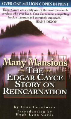 Many Mansions: The Edgar Cayce Story on Reincarnation price comparison at Flipkart, Amazon, Crossword, Uread, Bookadda, Landmark, Homeshop18