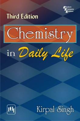 Chemistry and daily life essay