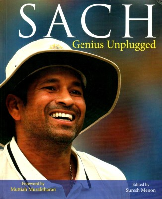 Buy SACHIN : Genius Unplugged: Book