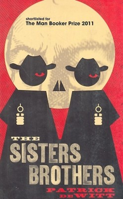 Buy The Sisters Brothers: Book