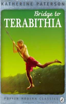 Buy Bridge to Terabithia: Book
