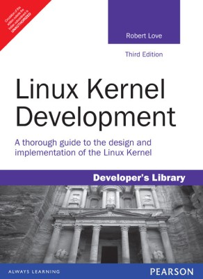Buy Linux Kernel Development: Book