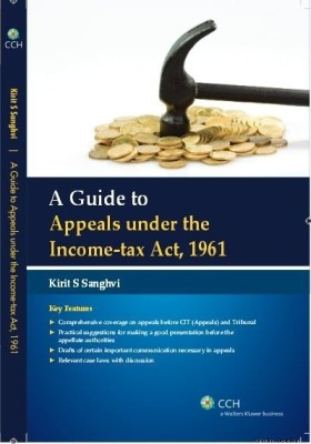 Income tax Appeal