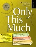 Only This Much (Module - 4) (English): Book