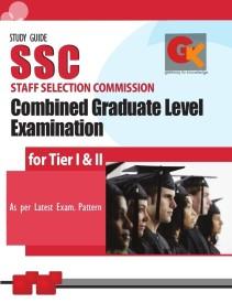 S S C Combined Graduate Level Examination PB (English)