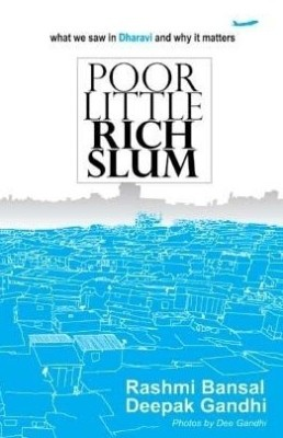 Buy Poor Little Rich Slum (English): Book