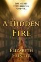 A Hidden Fire (English): Book