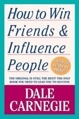Buy How To Win Friends And Influence People: Book