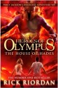 Heroes of Olympus : The House of Hades (English): Book