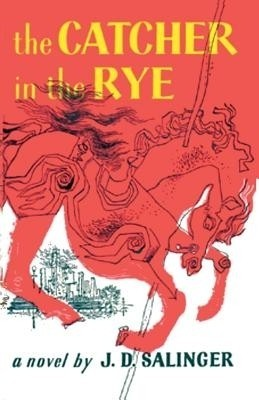 The Catcher in the Rye price comparison at Flipkart, Amazon, Crossword, Uread, Bookadda, Landmark, Homeshop18