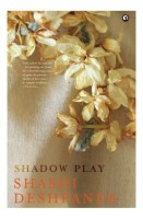 Shadow Play (English): Book