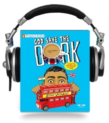 Buy God save the dork (Audiobook) Unabriged Edition: Book